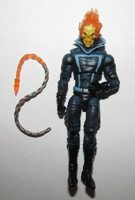 Marvel Universe 3.75 figure Ghost Rider complete & excellent
