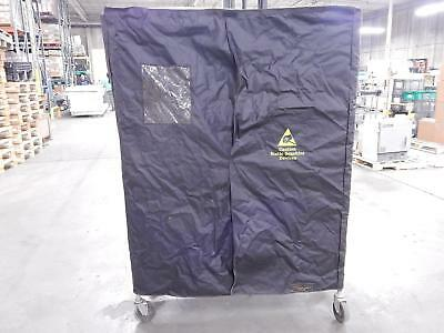 All-Spec Static Control Conductive Cart Cover (cart not included) T114786