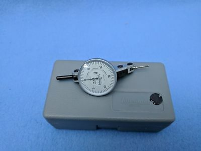 Interapid Test Indicator Model 312B-1 Resolution .0005