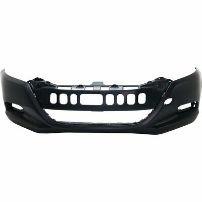 New Bumper Cover Front for Honda Insight 2010-2011 HO1000269C 04711TM8A90ZZ
