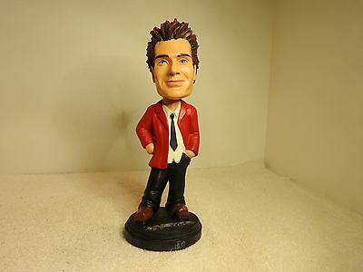 JC Chasez NSYNC Exclusive 2001 BEST BUY Collectible Bobble Head Figure NIB