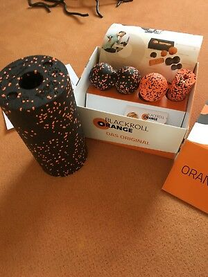 Blackroll Orange Box Orginal