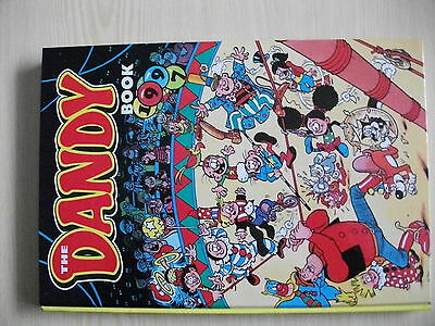Dandy Annual 1997 Mint & Unread