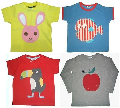 baby boden T Shirts  BNWOT   6-12 months