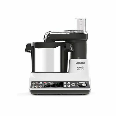 Robot KENWOOD Chauffant kCook CCL405WH