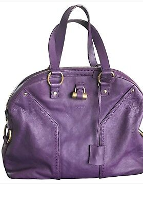 153c5d5790 Sac a main Yves Saint Laurent ...