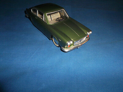 Lancia Flavia Coupe 1:21 No 301 Marc Toys Marchesini AMB 20 cm lang Oldtimer
