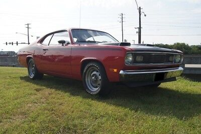 1972 Duster -RESTORED-REDUCED $-EASY FINANCING-LOW PMTS- SEE V 1972 Plymouth Duster for sale!