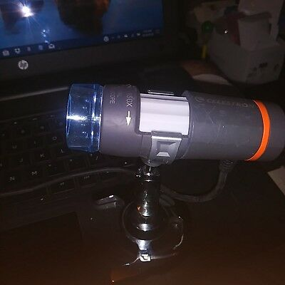 Celestron 10x 150x Digital Microscope