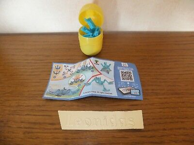 Kinder   surprise  Go move  SE089B  +  BPZ