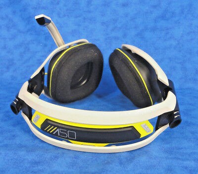 ASTRO A50 Wireless Replacement Gaming Headset Headphones Xbox One (No Cables)