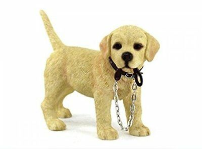 Leonardo Golden Labrador Gassi Ornament