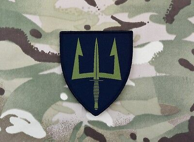 NORSOCOM Patch Norwegian Special Operations Command FSK Hærens Jegerkommando