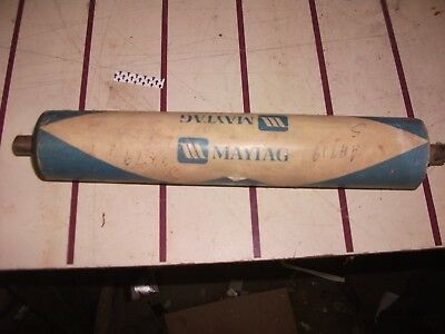 VINTAGE MAYTAG WRINGER WASHING MACHINE ROLLER new old stock