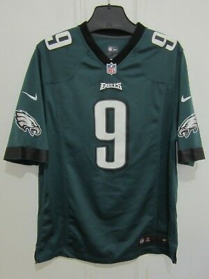 ... Super Bowl Lii 52 Media Night Jacket Medium.  310.00 Buy It Now 22d 3h.  See Details. NIKE on the field Philadelphia Eagles NICK FOLES   9 jersey  size L ... fc52384a1