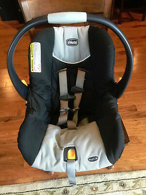 Chicco Keyfit 30 Infant Car Seat Exp Feb 2018 No Base