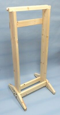 Grandfather Clock Movement Test Stand