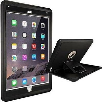 OtterBox - Defender Series Case for iPad Air 2 (Black) Model 77-52008 - 100% NEW
