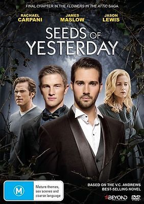 Seeds Of Yesterday ( DVD )