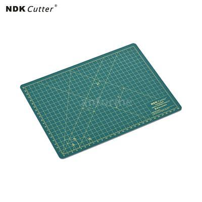 NDK Self-Healing Rotary Cutting Mat Professional Double Sided 5-Ply Mat W8V9