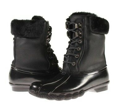 21d05518826 New Steve Madden Womens T Storm Closed Toe Ankle Cold Weather Boots Size 7