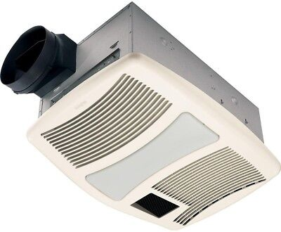 DW-714 BROAN NUTONE Bathroom Blower Motor Vent Fan - $19 ...
