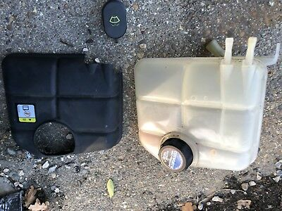 Mk1 Focus Rs Header Tank