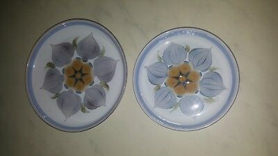 Vintage Selection Varied Listing Denby Chatsworth Plates China