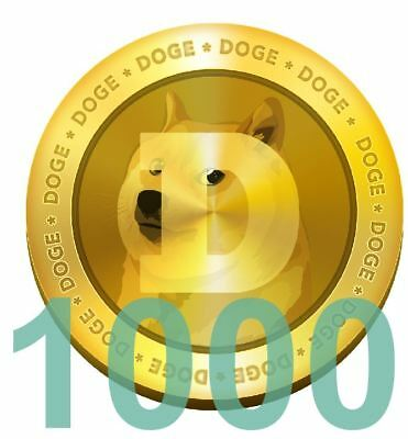 Buy Dogecoin 24 Hour Mining Contract on 18GH/S speed You will get abou 1000 DOGE