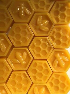Beeswax Australian 100g Pure Natural Unbleached - from beekeeper bees wax Sydney