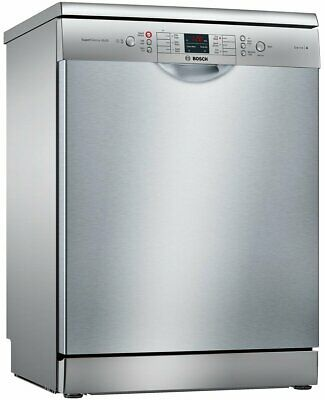 NEW Bosch SMS46GI01A Serie 4 Freestanding Dishwasher