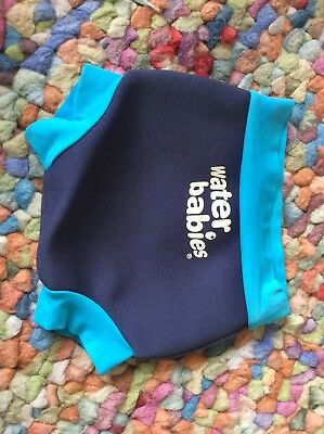 Waterbabies happy nappy Size Medium