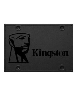 "Kingston SSDNow A400 Solid-State-Disk 120 GB intern 6.4 cm 2.5"" SATA 6Gb/s (SA40"