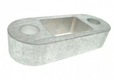 "Towball Spacer for Flange Towbars - 1"" Inch"
