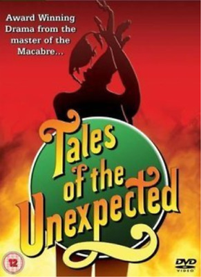 Roald Dahl`S Tales Of The Unexpected DVD NEW