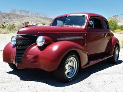 1939 Chevrolet Other  1939 Chevrolet Opera Coupe Master Deluxe Hot Rod