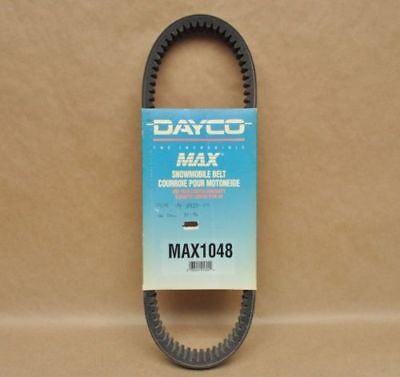 Snowmobile Belt Bombardier MAX1048