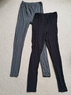 Maternity Leggings Size S