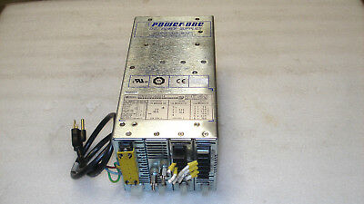 Power-One SPM3FCH1A6S614 1000W Switching Power Supply (Tested)