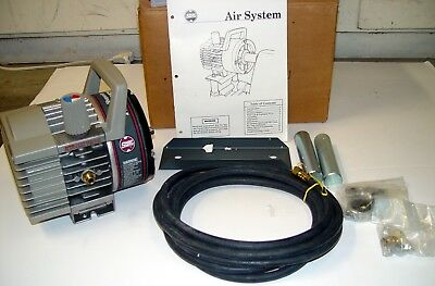 Shopsmith Air System for Mark V Home Workshop System, complete and Mint in box
