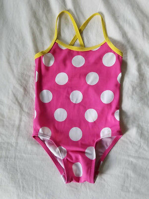 Baby Girl Old Navy Swimsuit- 18-24 Months