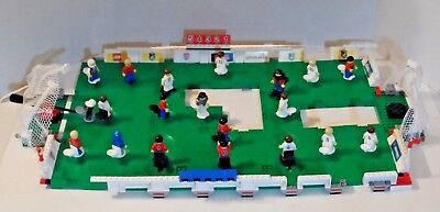 Lego us national team cup edition set instructions 3425, sport.