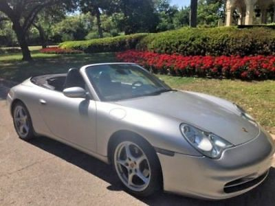 2004 Porsche 911 911 Carrera Cabriolet 2004 Porsche 911 Carrera Cabriolet - Priced to Sell Way Below NADA Value!