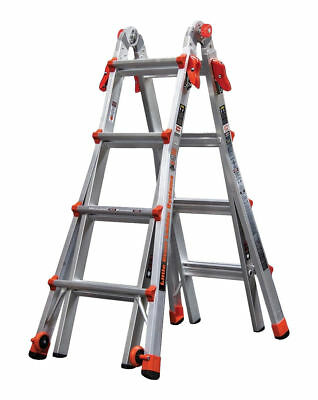 Little Giant Ladder Systems 15422-303 22' Step Ladder