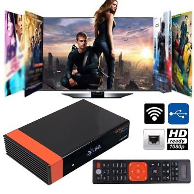 GTMEDIA V8 NOVA HD Wifi Full HD TV 1080p DVB-S2 Satellite