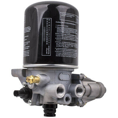AIR DRYER ASSEMBLY REPLACES For SYSTEM SAVER 1200 SERIES R955205 Performance