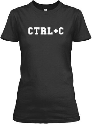 Parents Day-for Mom And Dad - Ctrl+c Gildan Women's Tee T-Shirt