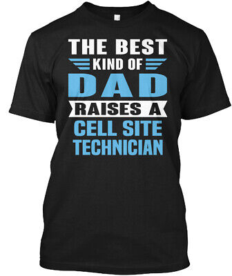 Soft Cell Site Technician Hanes Tagless Tee T-Shirt Hanes Tagless Tee T-Shirt