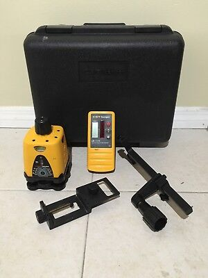 CST/Berger LM30 Rotary Laser Level