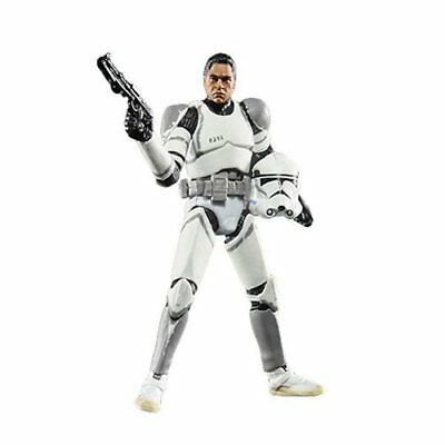 Star Wars | The Vintage Collection | Elite Clone Trooper | 3 3/4-Inch | PRE-SALE